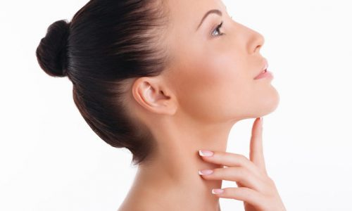 Beauty Boost Med Spa in Newport Beach Chin Filler