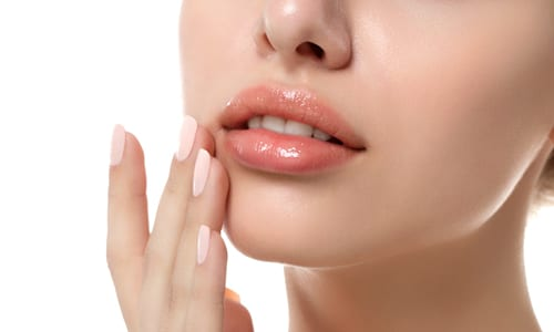 Lip Fillers from Beauty Boost Med Spa