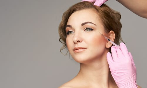 Platelet-Rich Plasma (PRP) Injections at Beauty Boost Med Spa