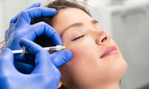 Platelet-Rich Plasma (PRP) Injections at Beauty Boost Med Spa in Newport Beach