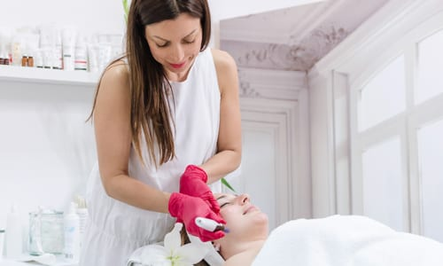 Platelet-Rich Plasma (PRP) With Microneedling at Beauty Boost Med Spa