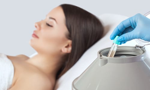 Platelet-Rich Plasma (PRP) at Beauty Boost Med Spa