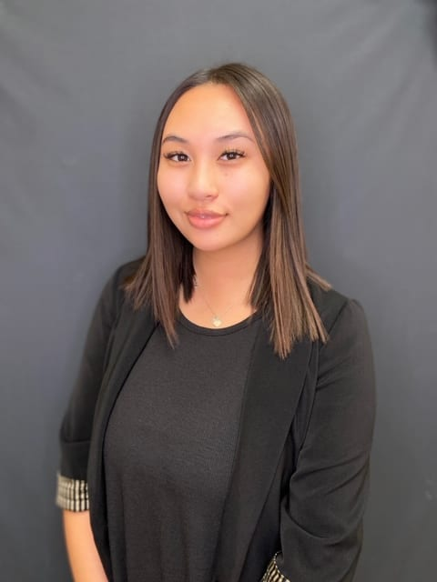 Cindy Pham, Practice Manager