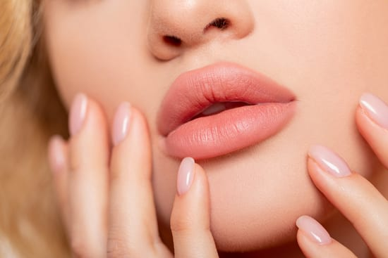 February Kissable Lips Special